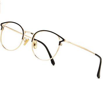 Cyxus Blaufilterbrille